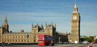 návšteva londýna, jazykové kurzy v dubnici